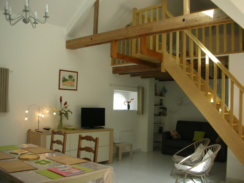 Cottage allying nature and convenience of the city - Chateaudun