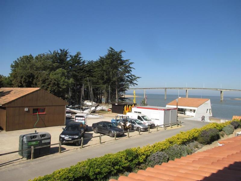 Location vacances La Barre-de-Monts -  Appartement - 4 personnes - Télévision - Photo N° 1