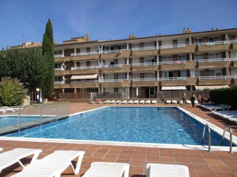 Location vacances Torroella de Montgrí -  Appartement - 6 personnes - Balcon - Photo N° 1