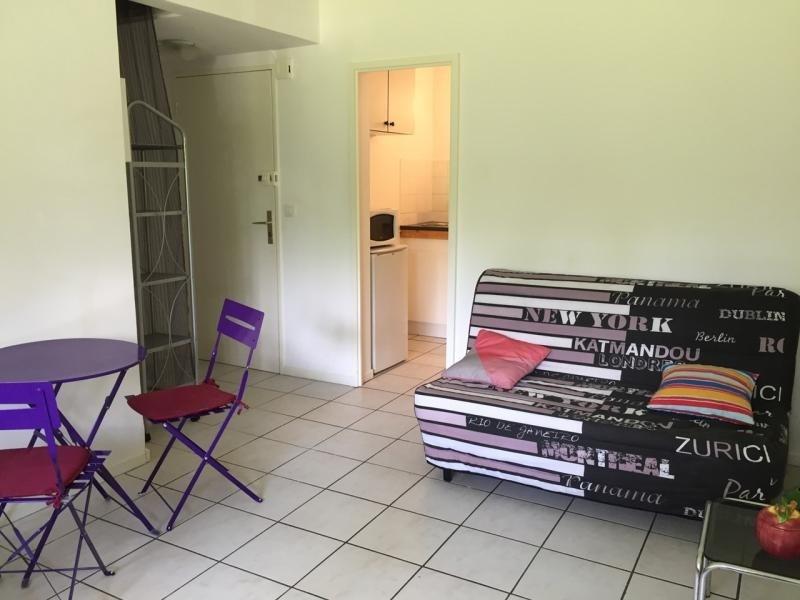 Location vacances Anglet -  Appartement - 2 personnes - Télévision - Photo N° 1