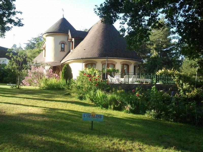 La Villa L Opaline vous accueille ( cap 16pers)
