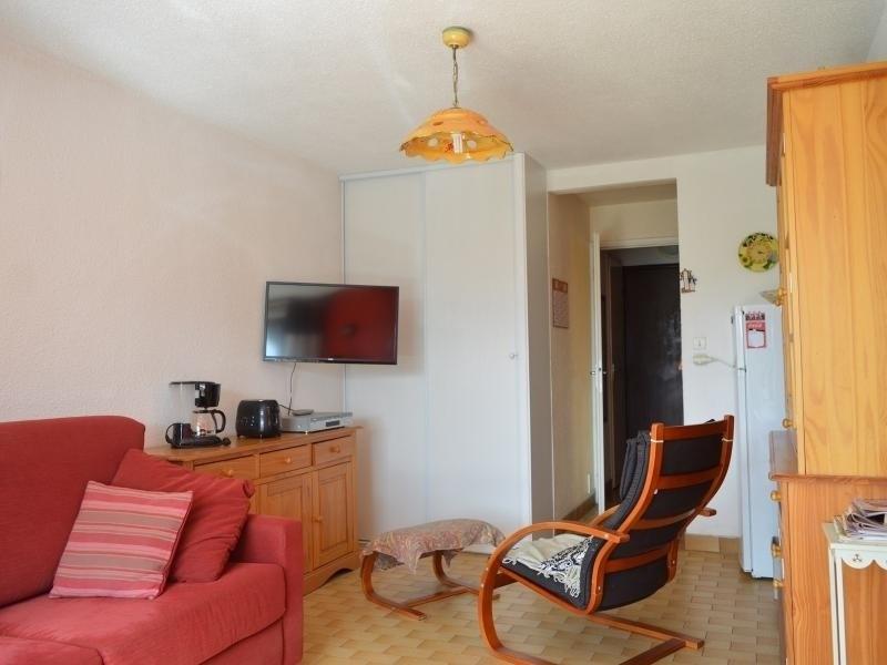 Location Appartement Cap d'Agde, 2 pièces, 4 personnes