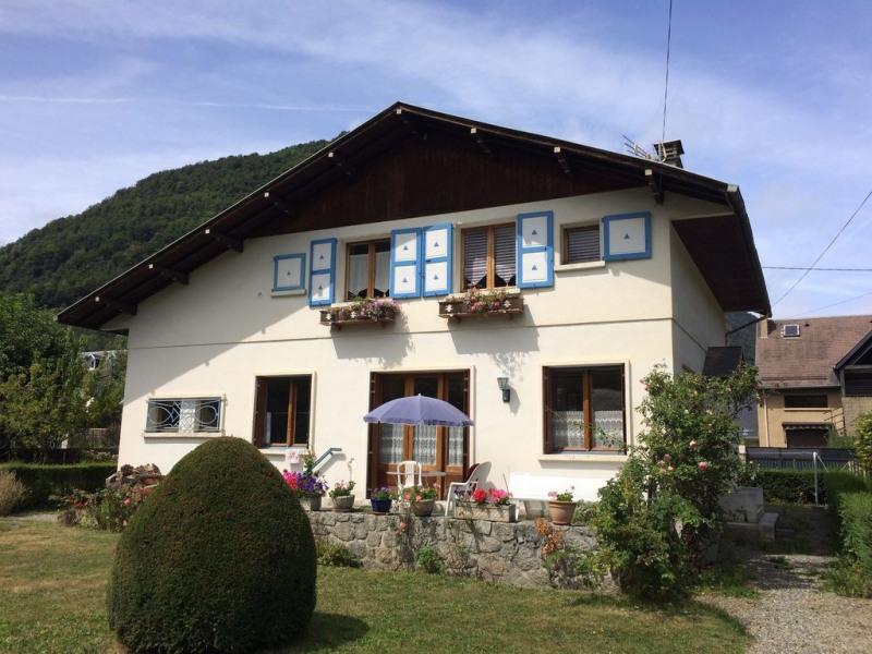 La villa Marie Claude