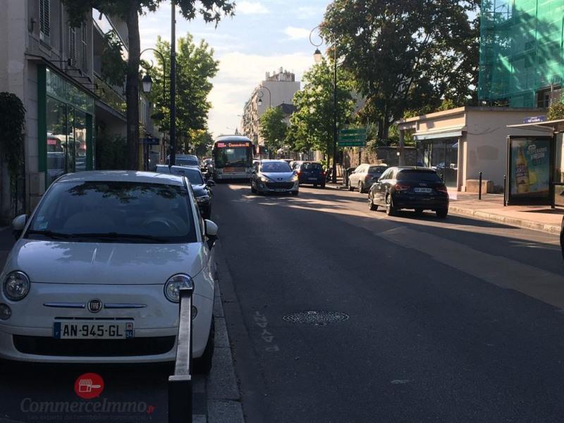 Location Boutique La Varenne Saint Hilaire