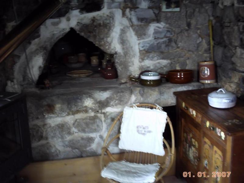 Alquileres de vacaciones Valleraugue - Cabaña - 3 personas -  - Foto N° 1