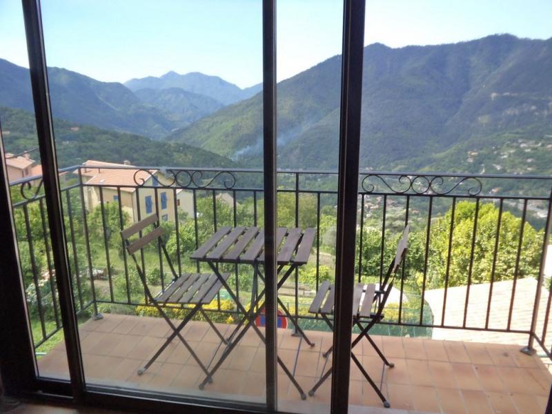 Appartement à Belvedere avec vue imprenable sur la Vallée
