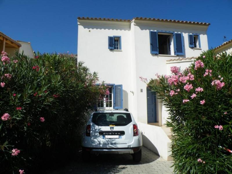 Location vacances L'Île-Rousse -  Maison - 4 personnes - Barbecue - Photo N° 1