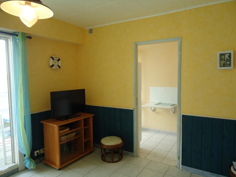 Alquileres de vacaciones Saint-Hilaire-de-Riez - Apartamento - 3 personas - Levantar - Foto N° 1