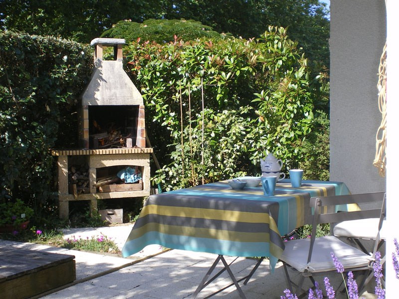 Location vacances Moliets-et-Maa -  Maison - 5 personnes - Barbecue - Photo N° 1