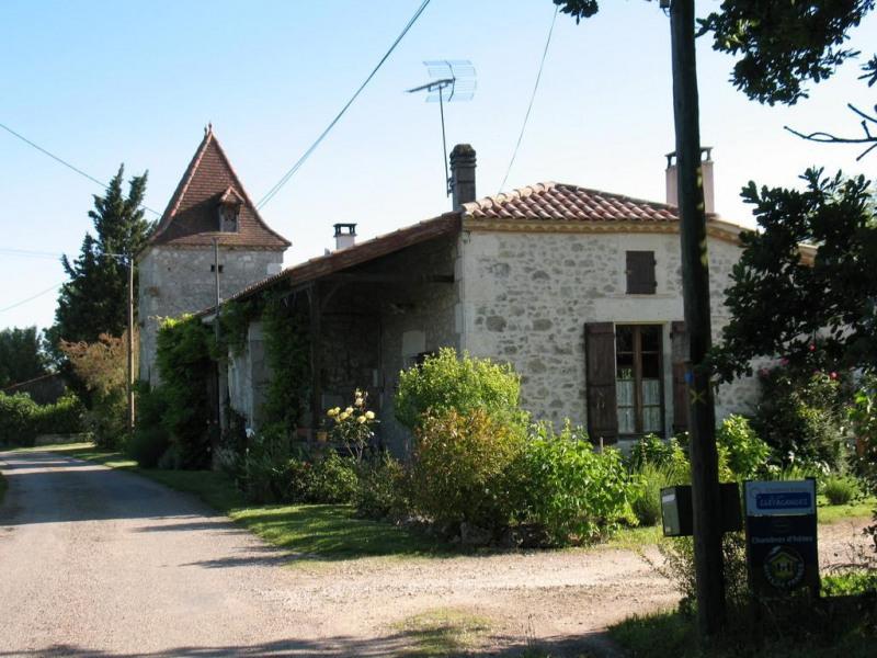 Location vacances Lacépède -  Chambre d'hôtes - 4 personnes -  - Photo N° 1