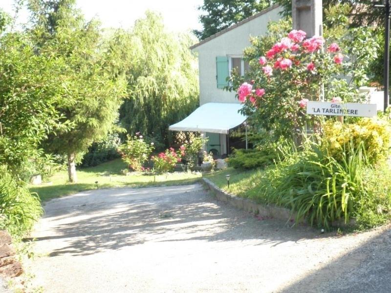 Location vacances Hostun -  Appartement - 4 personnes - Jardin - Photo N° 1