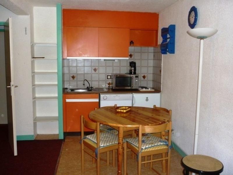 FR-1-262-133 - Mini Studio 4 pers. au centre station