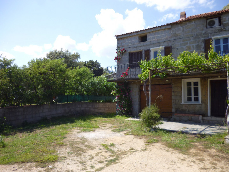 Holiday rentals Porto-Vecchio - House - 7 persons - BBQ - Photo N° 1