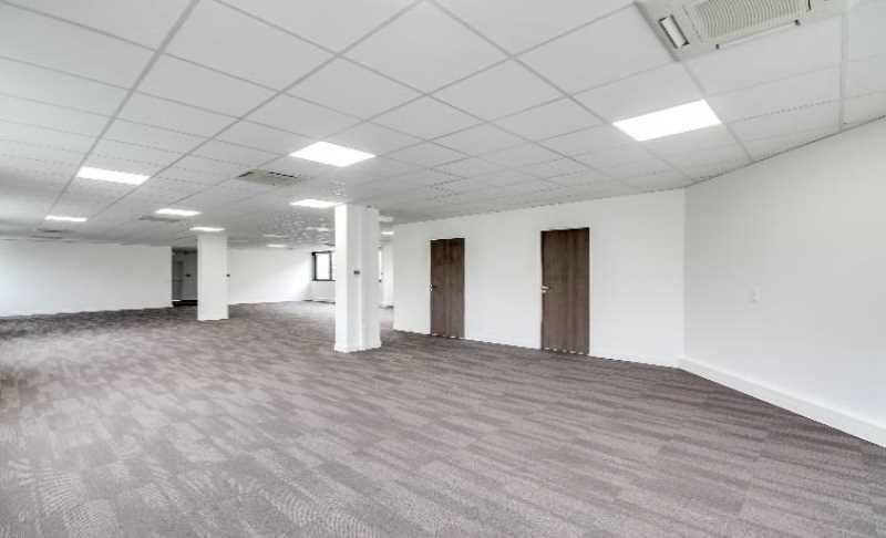 location bureau boulogne billancourt 92100 bureau boulogne billancourt de 516 m ref p7870. Black Bedroom Furniture Sets. Home Design Ideas