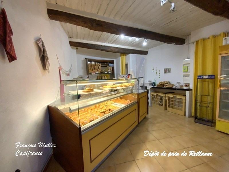 Fonds de Commerce Boulangerie - Pâtisserie Céreste