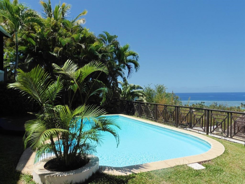 Holiday rentals Saint-Paul - House - 5 persons - BBQ - Photo N° 1