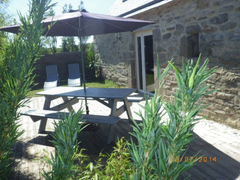Location vacances Ploumoguer -  Maison - 6 personnes - Barbecue - Photo N° 1
