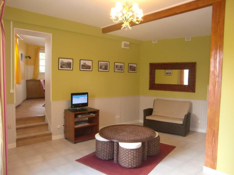 Alquileres de vacaciones Saint-Nectaire - Apartamento - 4 personas - Televisión - Foto N° 1