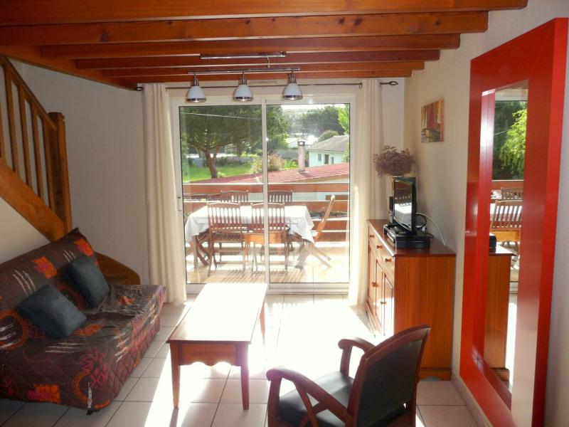 Holiday rentals Saint-Palais-sur-Mer - House - 5 persons - BBQ - Photo N° 1