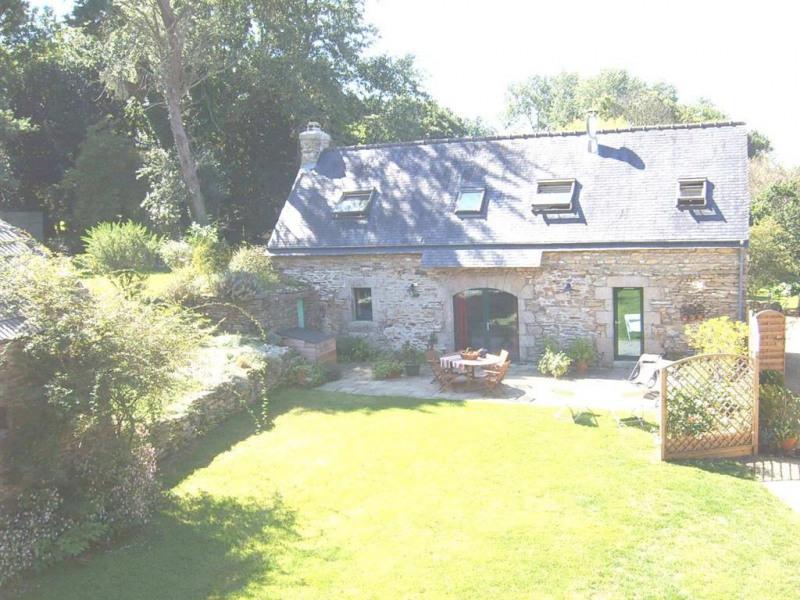 Location vacances Plonéour-Lanvern -  Maison - 5 personnes - Barbecue - Photo N° 1