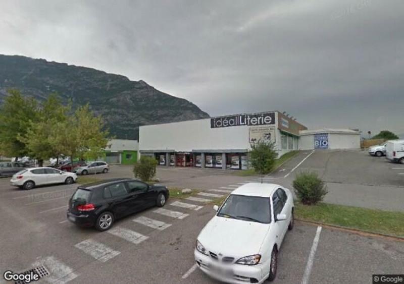 Location Local commercial Saint-Égrève