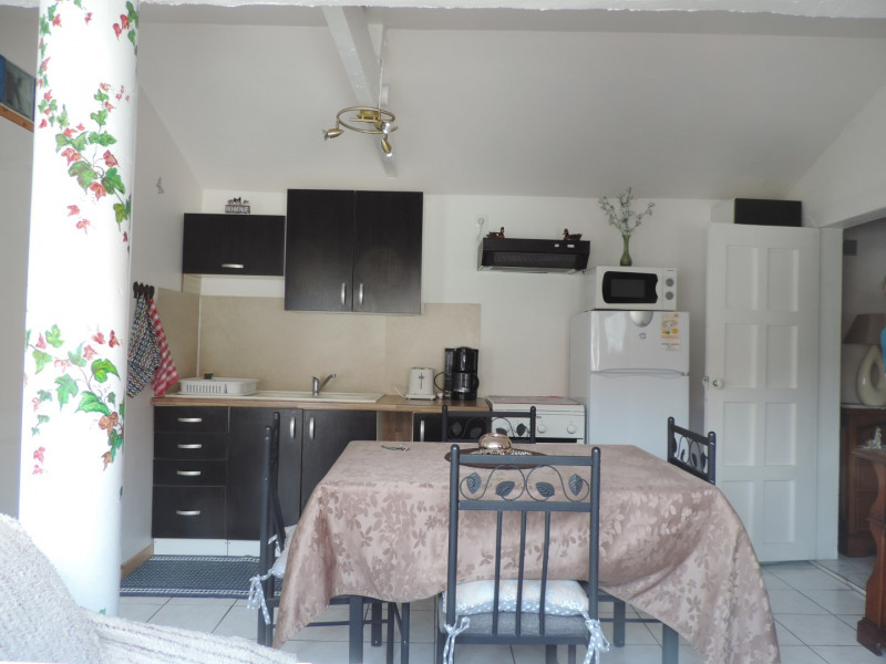 Holiday rentals Royan - House - 3 persons - BBQ - Photo N° 1