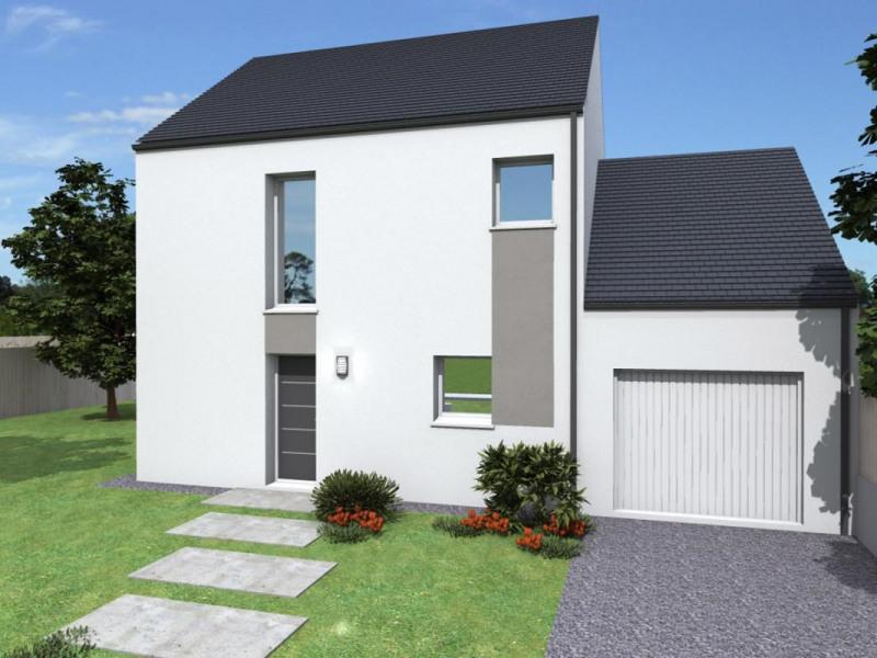 Maison  5 pièces + Terrain 275 m² Corné par ALLIANCE CONSTRUCTION ANGERS