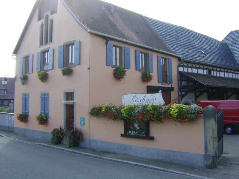 Location vacances Dambach-la-Ville -  Gite - 5 personnes -  - Photo N° 1