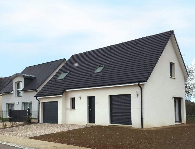 Maison  5 pièces + Terrain 850 m² La Feuillie par Maison Familiale Rouen
