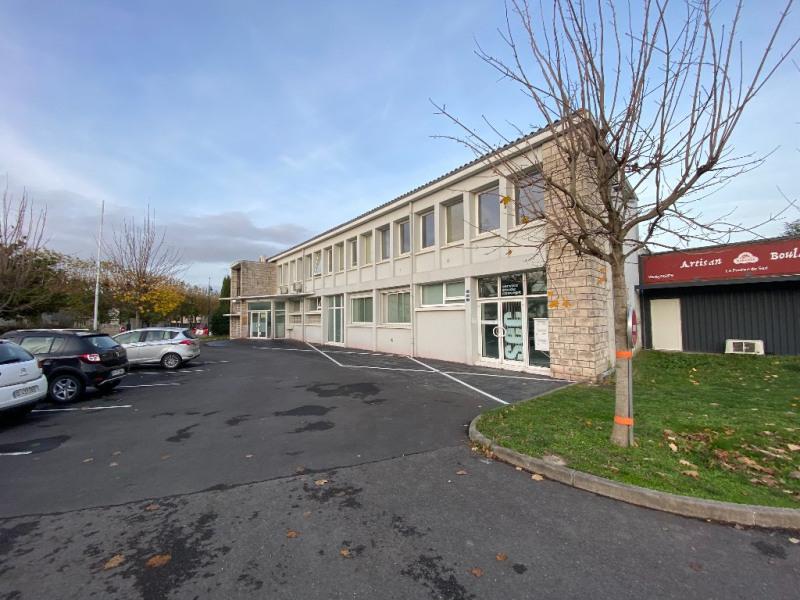 Location Bureau Barbezieux-Saint-Hilaire