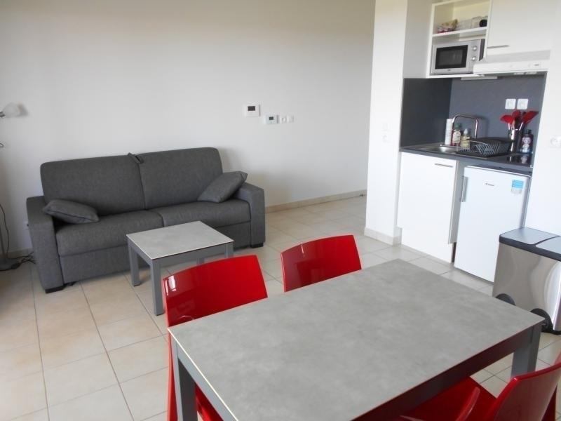 Location vacances Le Grau-du-Roi -  Appartement - 4 personnes - Cuisinière électrique / gaz - Photo N° 1