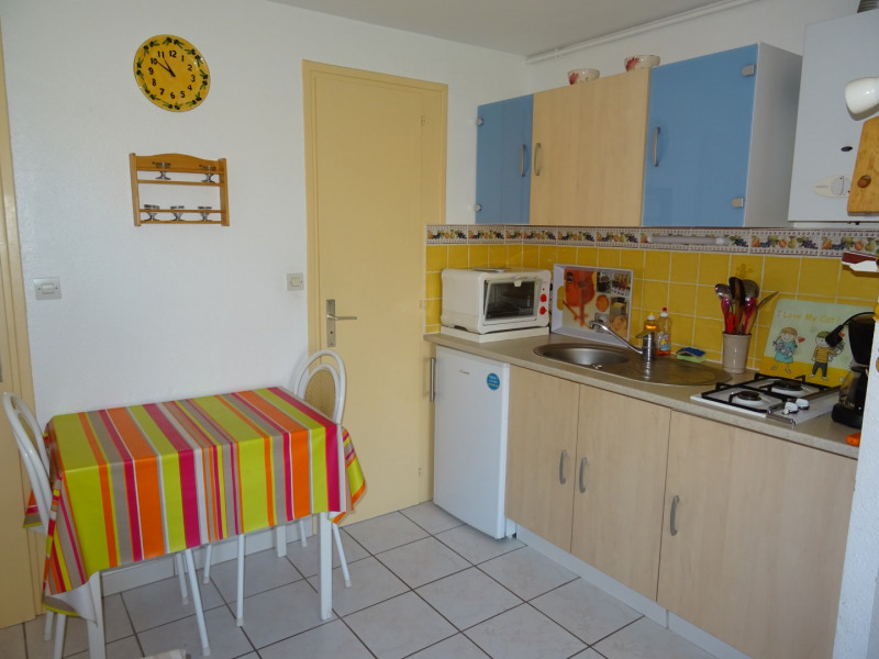 Ferienwohnungen Agde - Wohnung - 3 Personen - Fernseher - Foto Nr. 1