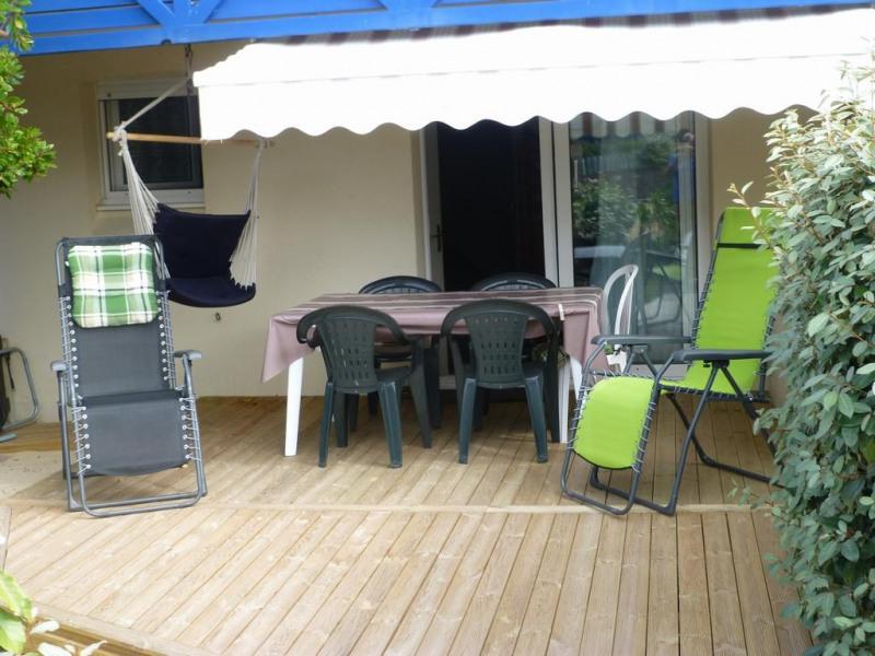 Location vacances Lacanau -  Appartement - 4 personnes - Barbecue - Photo N° 1