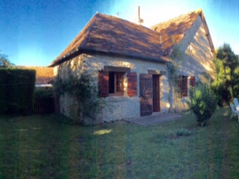 Location vacances Congé-sur-Orne -  Maison - 5 personnes - Télévision - Photo N° 1