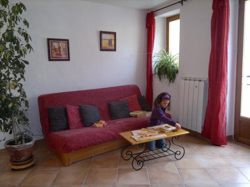 Au cœur des gorges du Verdon maison de village spacieuse et agréable pour un séjour en famille ou entre amis