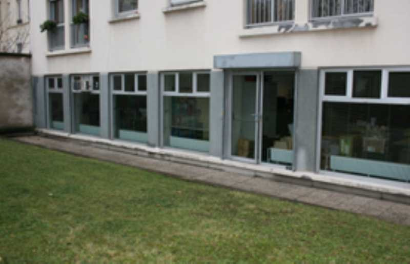Location Bureau Vincennes