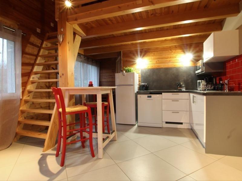 Location vacances Yssingeaux -  Maison - 3 personnes - Barbecue - Photo N° 1