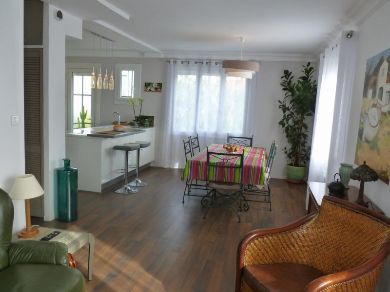Location vacances Perpignan -  Appartement - 3 personnes - Barbecue - Photo N° 1