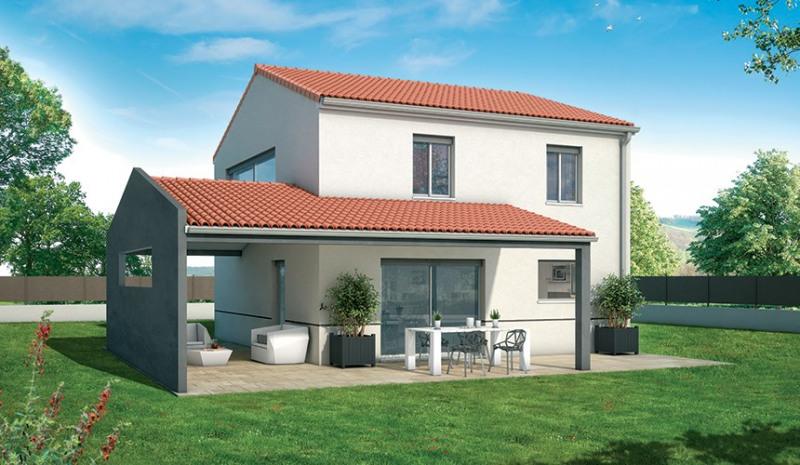 Maison  5 pièces + Terrain 390 m² Montgiscard par VILLAS ET MAISONS DE  FRANCE