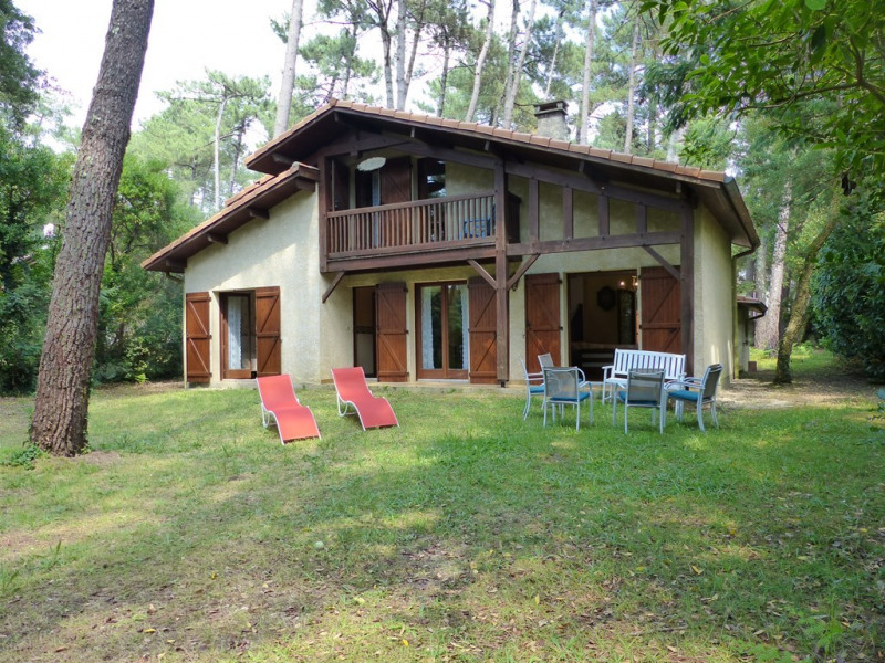 Location vacances Soorts-Hossegor -  Maison - 8 personnes - Télévision - Photo N° 1