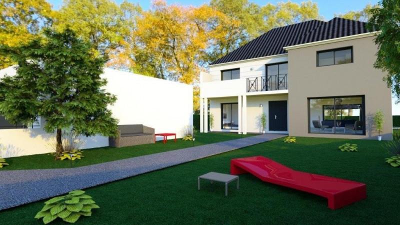 Maison  6 pièces + Terrain 365 m² Carrières-sur-Seine par LE PAVILLON FRANÇAIS