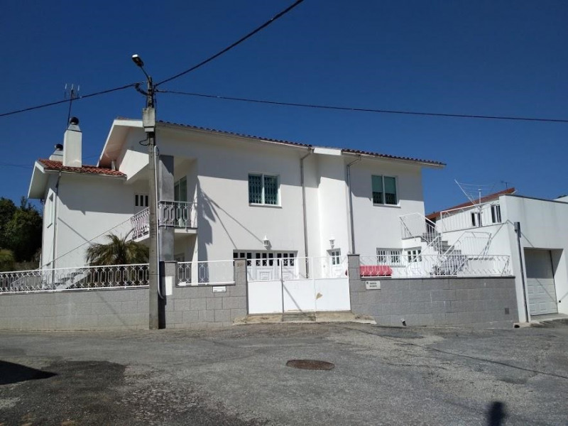 Location vacances Santa Maria da Feira -  Appartement - 6 personnes - Barbecue - Photo N° 1