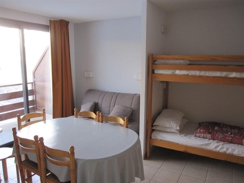 Appartement 6 personnes Gardette B25 Réallon.