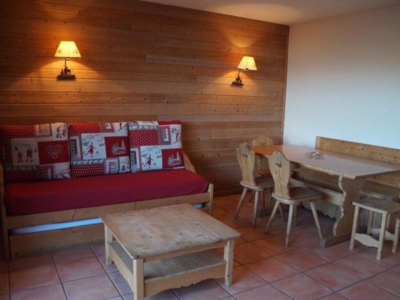 Location vacances Uvernet-Fours -  Appartement - 8 personnes - Cuisinière électrique / gaz - Photo N° 1