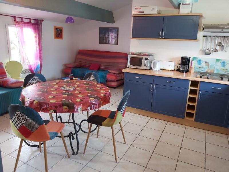 Location vacances La Brée-les-Bains -  Appartement - 6 personnes -  - Photo N° 1