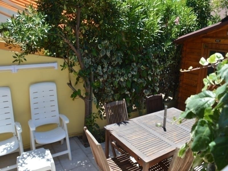 Location vacances Le Grau-du-Roi -  Appartement - 4 personnes - Lave-linge - Photo N° 1