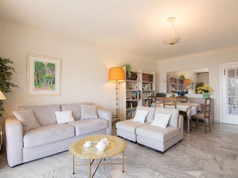 Location vacances Nice -  Appartement - 4 personnes - Jardin - Photo N° 1