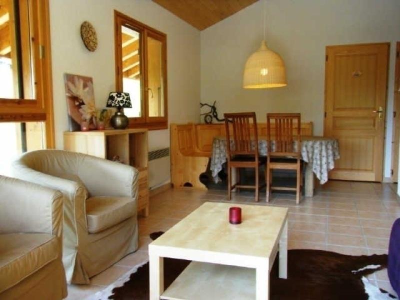 Location vacances Le Grand-Bornand -  Appartement - 6 personnes - Télévision - Photo N° 1
