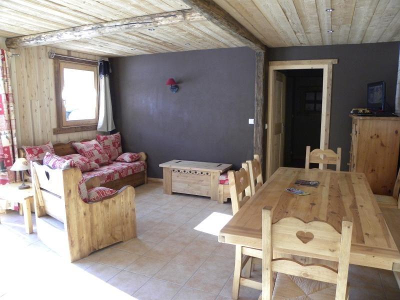 4 pièces cabine 8 personnes 3* exposé sud