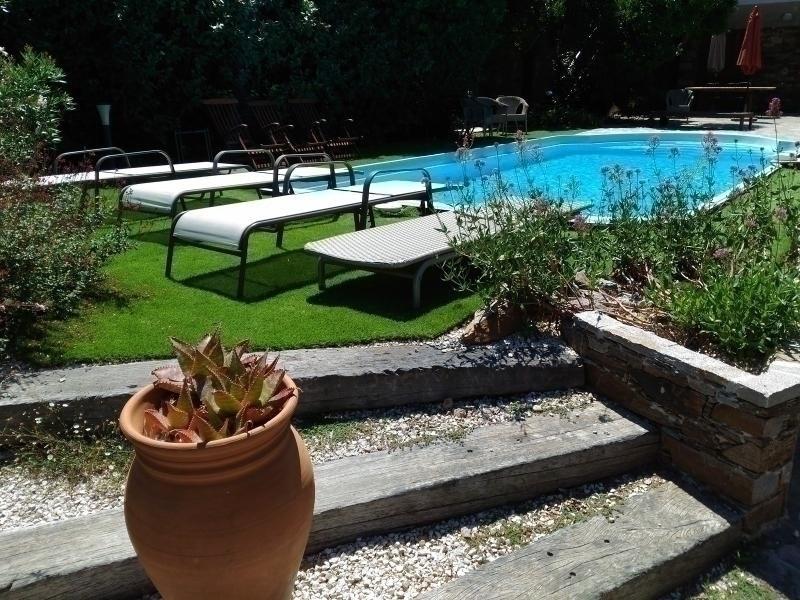 Location vacances Le Lavandou -  Maison - 12 personnes - Lave-linge - Photo N° 1